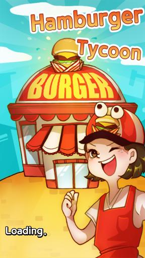 HamburgerTycoon