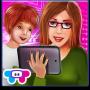 icon Hi-Tech Mom Family Storybook