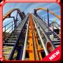 icon Roller Coaster Fun