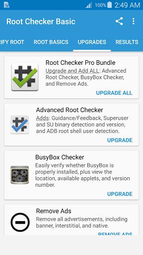 root checker pro apk 2018 download