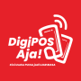 icon DigiPOS Aja! Pulsa, Data & Digital Telkomsel