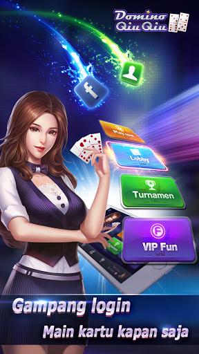 Domino Qiuqiu 99 Kiukiu For Zopo Speed 8 Free Download Apk File For Speed 8