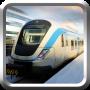 icon Subway Euro Train Simulator