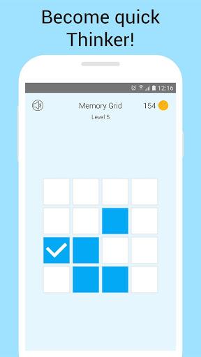 Memory Games - Brain Training