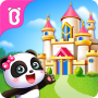 icon Little Panda's Dream Castle