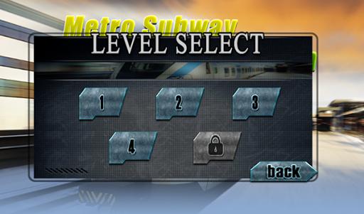 Subway Euro Train Sim 2017
