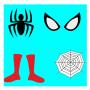 icon Iconic Superhero Quiz