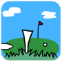 icon Chip Shot Golf