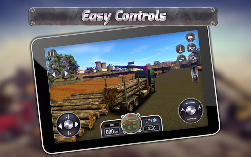 Free download Construction Sim 2017 APK for Android