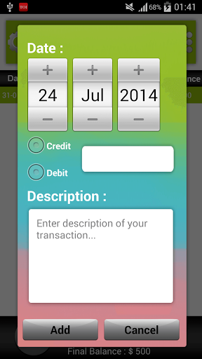 Accounts Manager for tecno F2 - free download APK file for F2