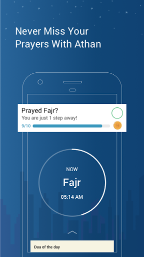 Free download Athan Ramadan - Prayer Times APK for Android