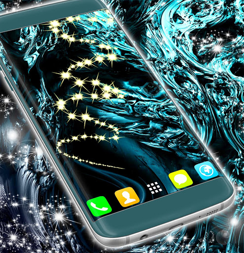 Real Water Live Wallpaper For Vivo Y69 Free Download Apk File For Y69