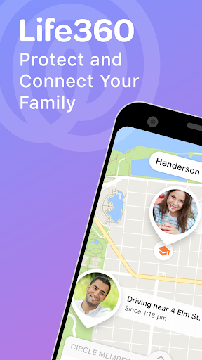 Family Locator - GPS Tracker for Samsung Galaxy S3 - free