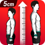 icon Height Increase - Increase Height Workout, Taller