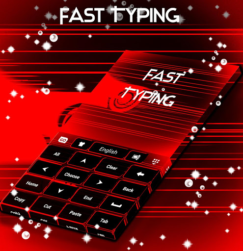 Fast Typing Keyboard for vivo Y81 - free download APK file
