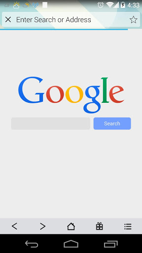 Web Browser for vivo Y83 - free download APK file for Y83