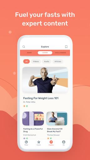 Zero - Fasting Tracker