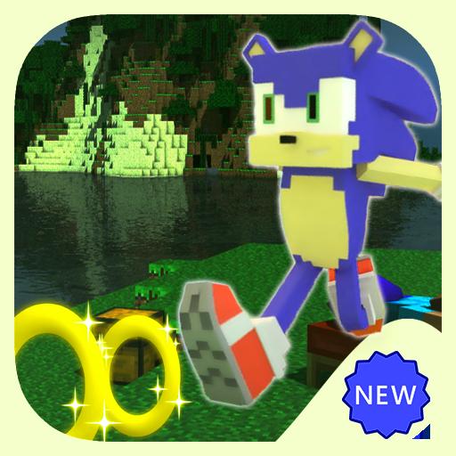 Sonic pix World Adventure