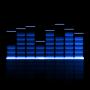 icon Audio Glow Music Visualizer