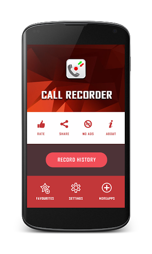 Automatic Call Recorder for Sony Xperia XA Ultra - free