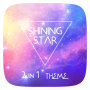 icon ShiningStar GOLauncher EX Weather 2in1