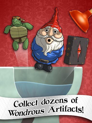 Toilet Treasures - The Game