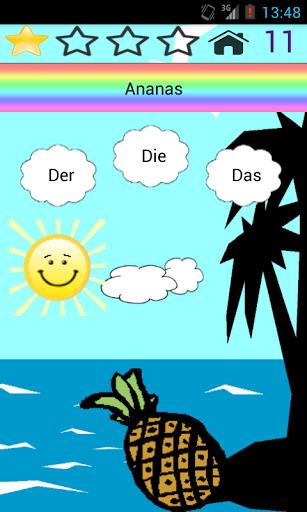 German Spelling.Grammatik