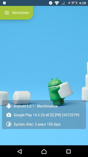 Version for Play Store - Demo for Motorola Moto E5 Cruise