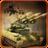 icon Tanks War 2015 2.0