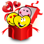 icon Fancy Smiley Pack