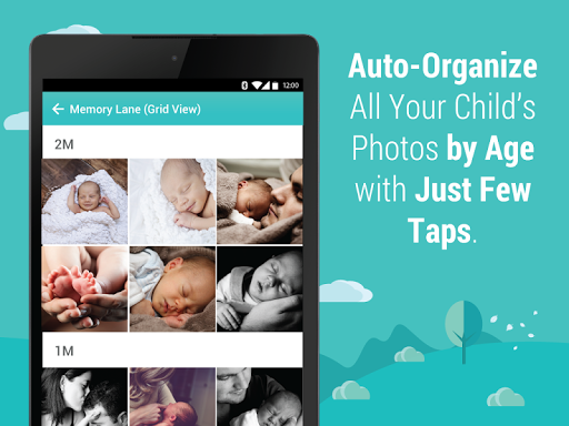 First Smile - Baby Photo & Scrapbook App ????????