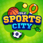 icon Sports City Tycoon - Idle Sports Games Simulator