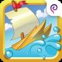 icon Развивающая игра Кораблик