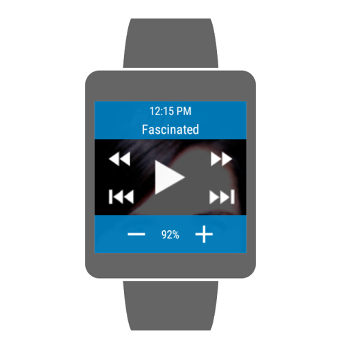 VLC Mobile Remote - PC & Mac for oppo A83 - free download APK file