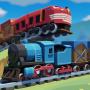 icon Train Conductor World