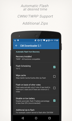Lineage Downloader for Vivo Y55s - free download APK file for Y55s