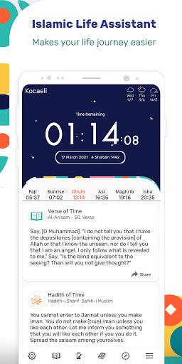 Adhan Time Pro