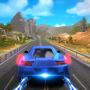 icon racing car game