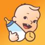 icon com.drillyapps.babydaybook