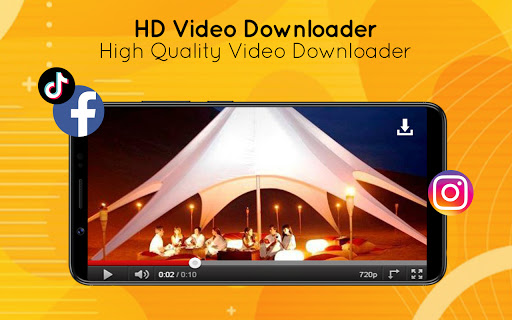Snaptubè HD Video Downloader App