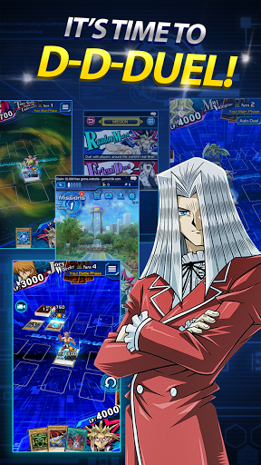 Yu-Gi-Oh! Duel Links for Samsung Galaxy S3 - free download