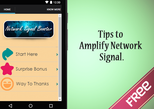 Network Signal Booster Guide for Sony Xperia XZ Premium - free
