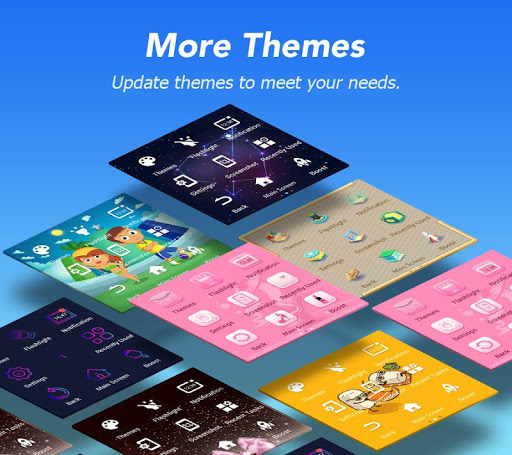 EasyTouch for Gionee A1 Plus - free download APK file for A1