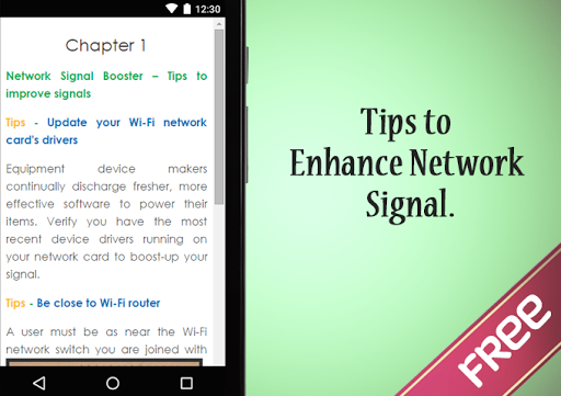 Network Signal Booster Guide for Samsung Galaxy J5 Pro