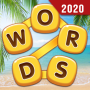 icon Word Pizza - Word Games Puzzles