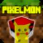 Addon Pixelmon for MCPE for Asus Pegasus 5000 - free download APK