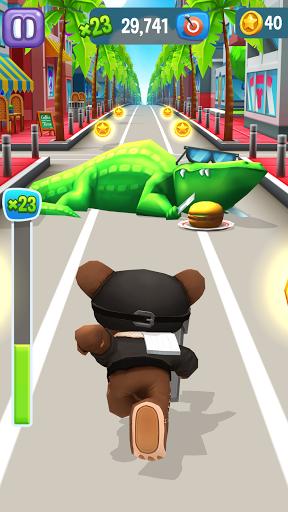 Angry Gran Run - Running Game
