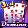 icon Domino QiuQiu 99(KiuKiu)