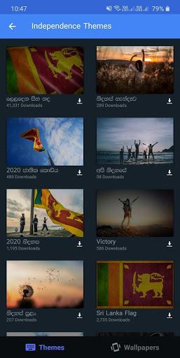 Helakuru Sinhala Keyboard Plus