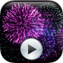 icon Fireworks Live Wallpaper